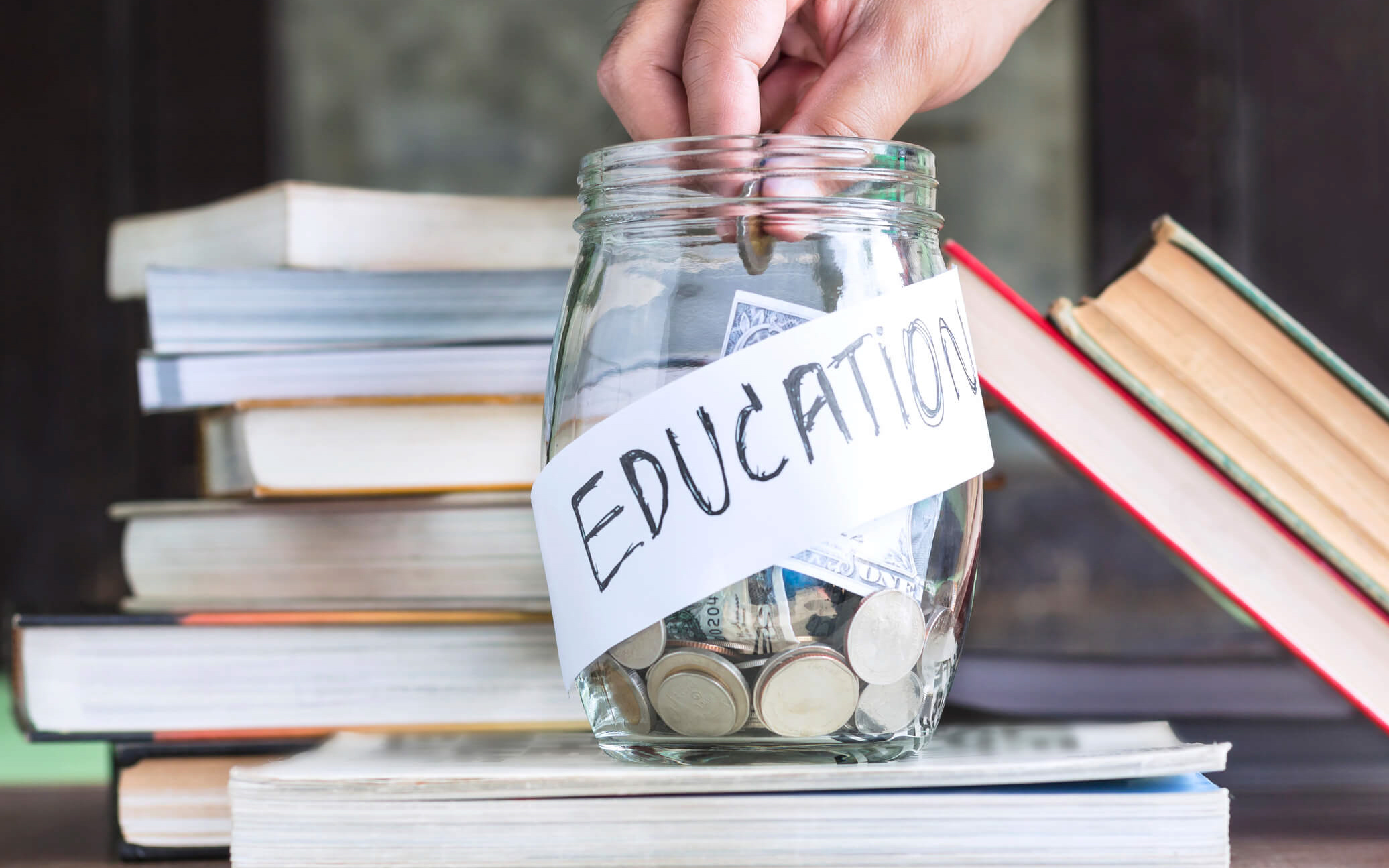 5 Strategies to Save for Your Child's Education FSCB Blog