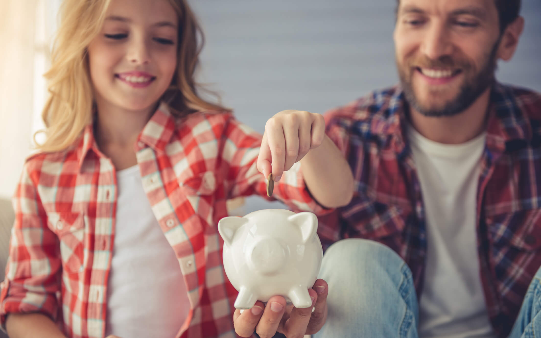 How to Talk to Your Kids About Money and Savings FSCB Blog