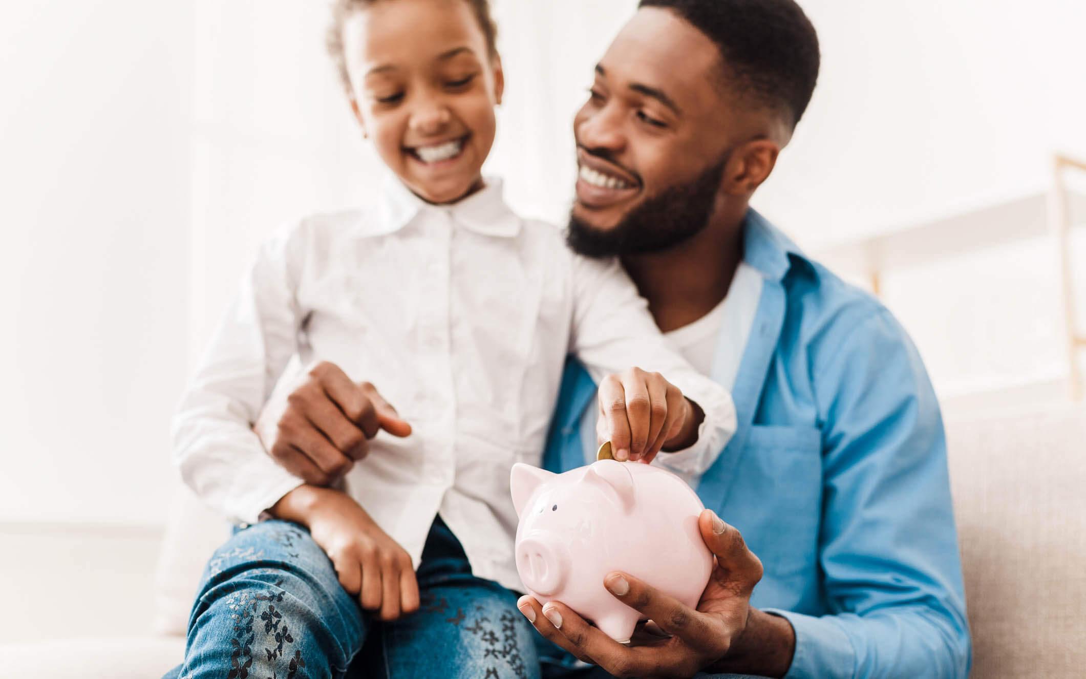 Saving Money While You Sleep - The Benefits of Automating Your Savings Plan FSCB