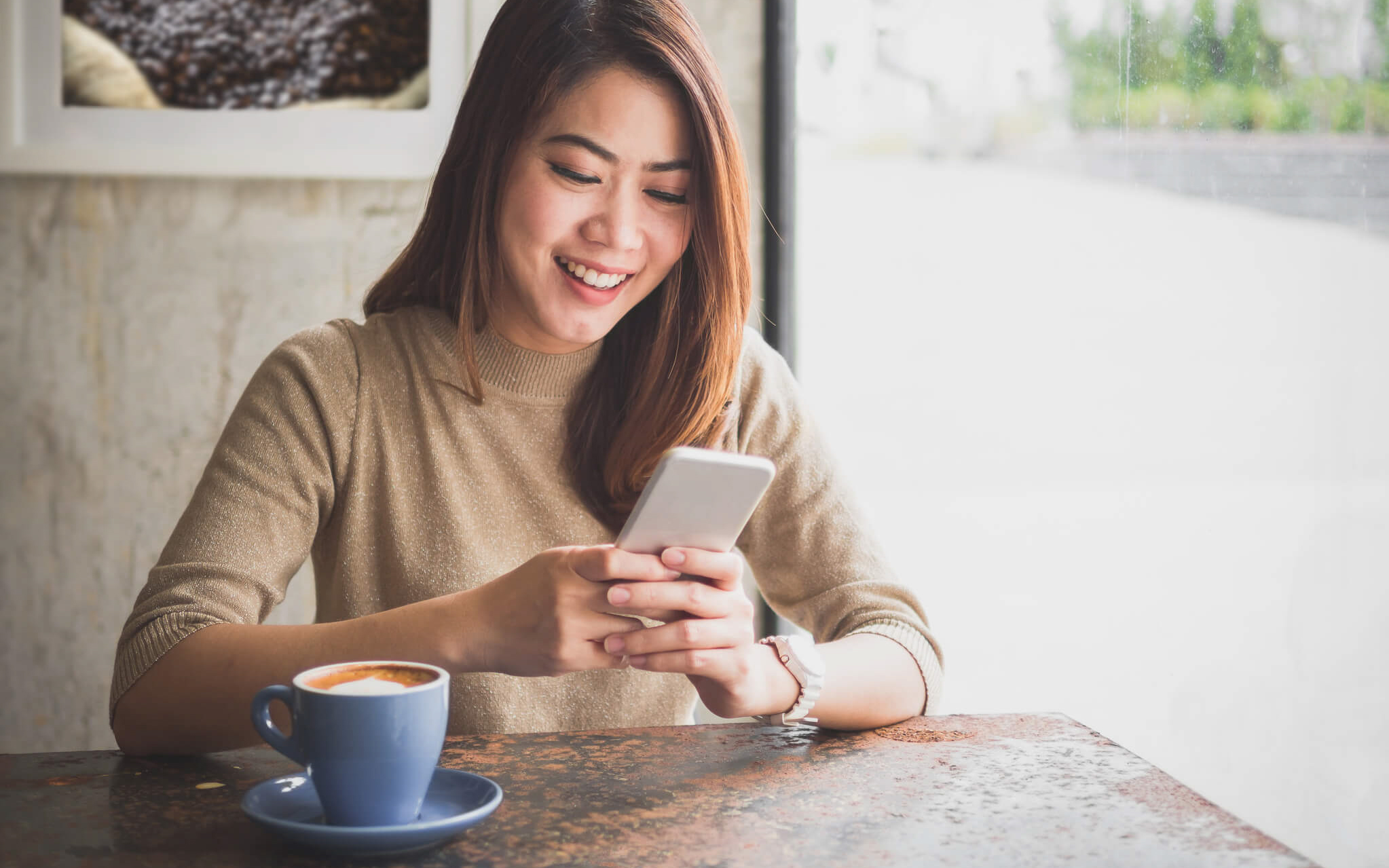 Take Your Bank with You - The Benefits of Mobile Banking First State Community Bank Blog