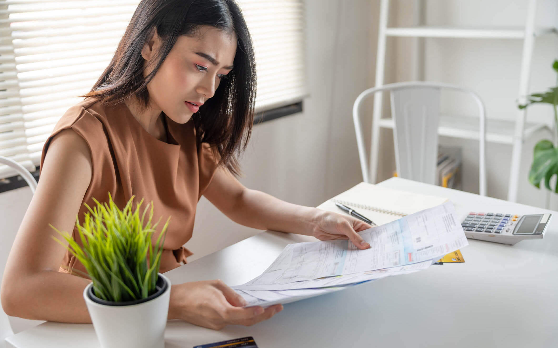 5 Ways to Continue Working Toward Your Financial Goals During Times of Uncertainty