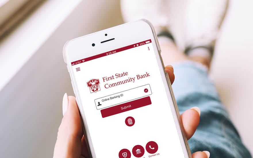 7 Things You May Not Know About FSCB's Mobile Banking Services