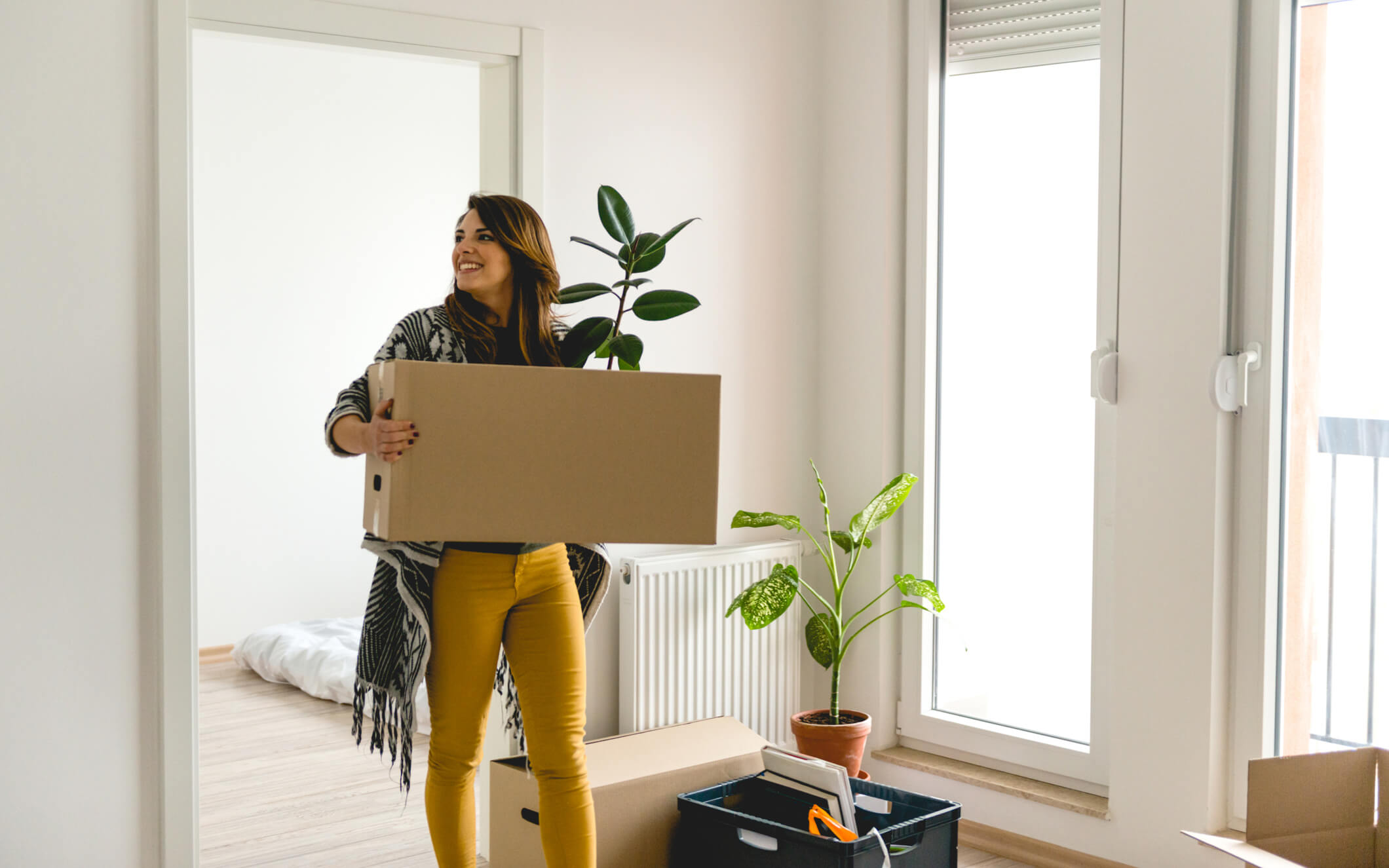 Considering Home Ownership 8 Things to Look for When Buying a Home FSCB