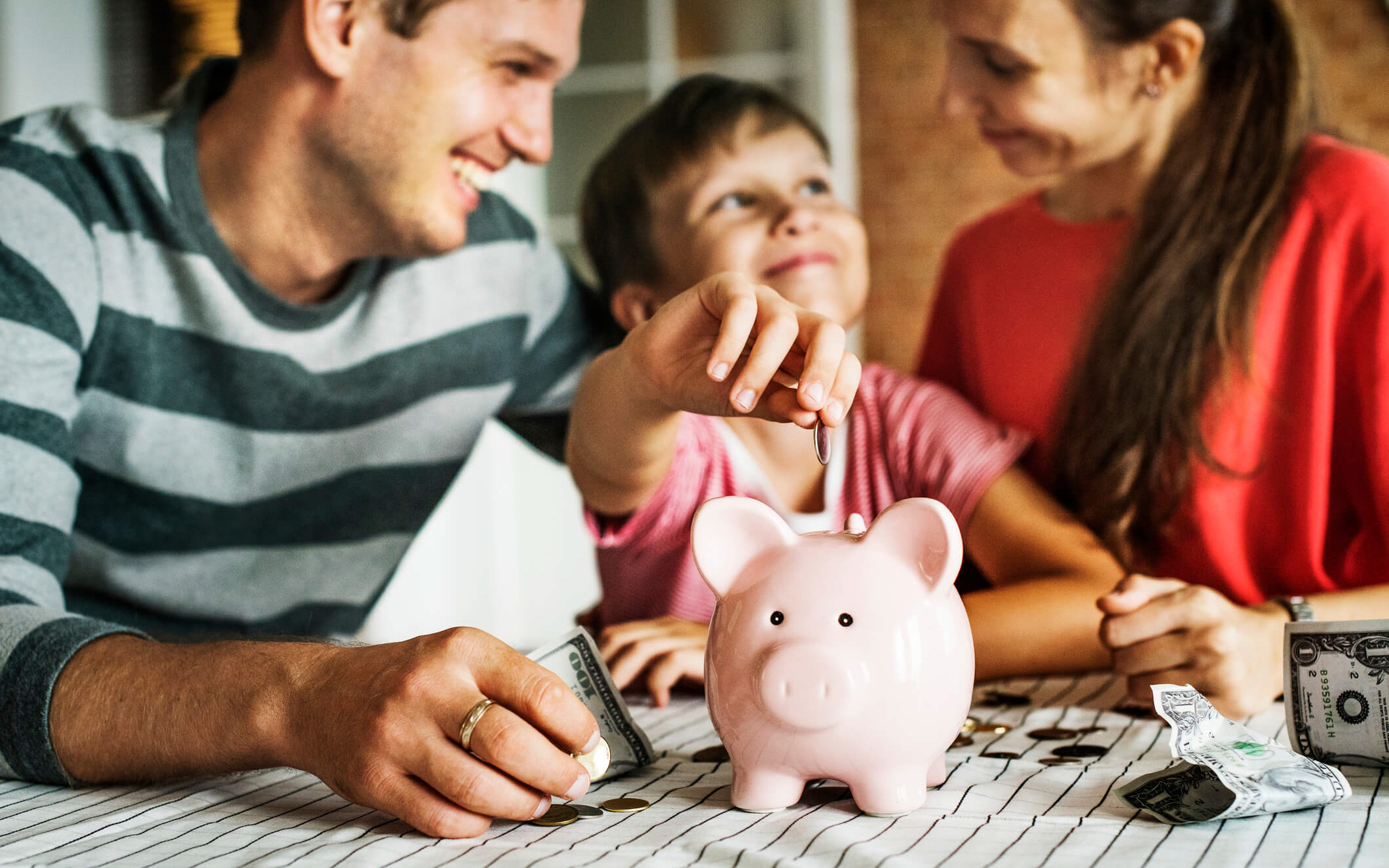 Financial Planning 101 Tips on Building a Family Budget That Actually Works FSCB Blog