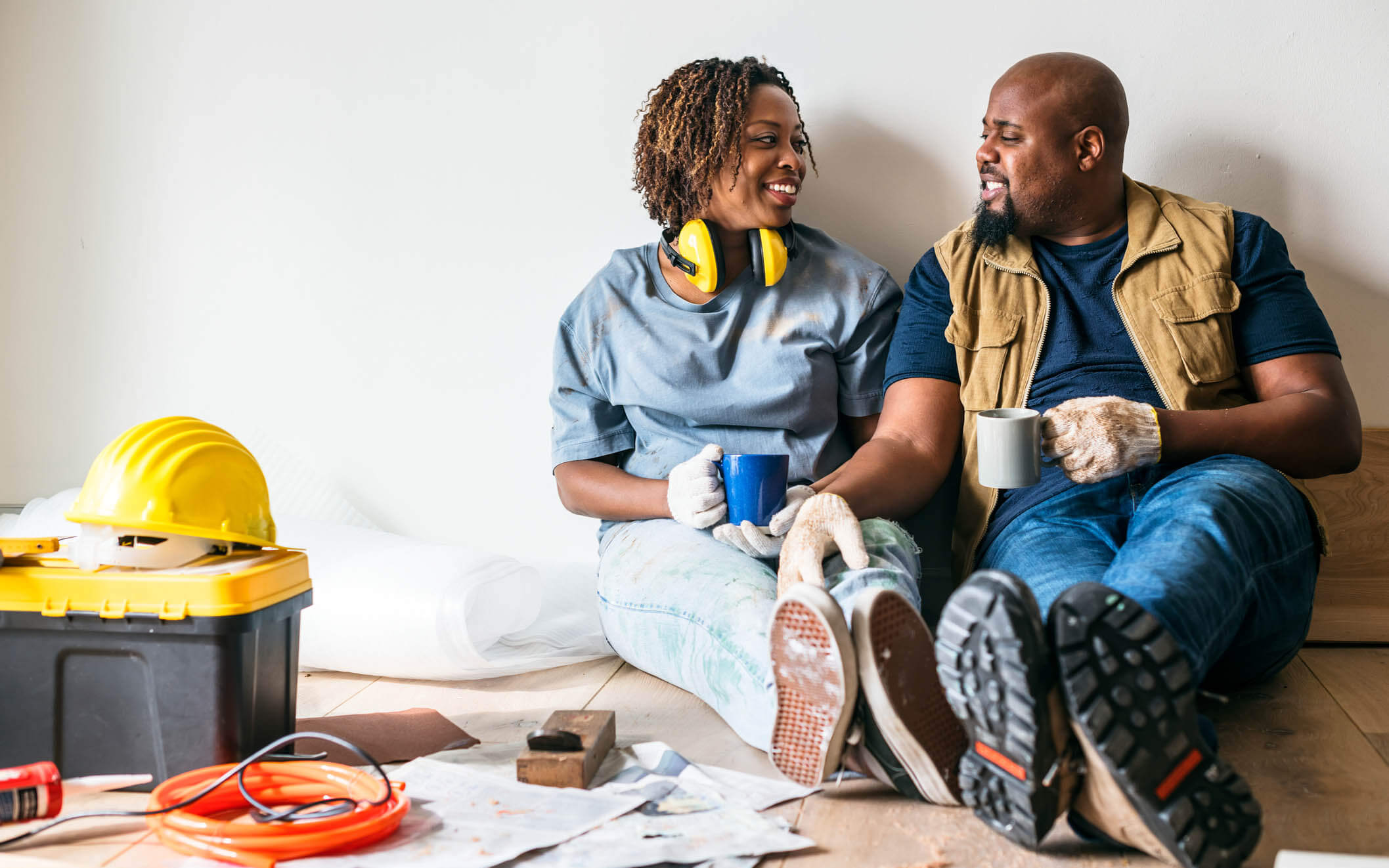 Home Improvement Projects: DIY or Hire a Professional?