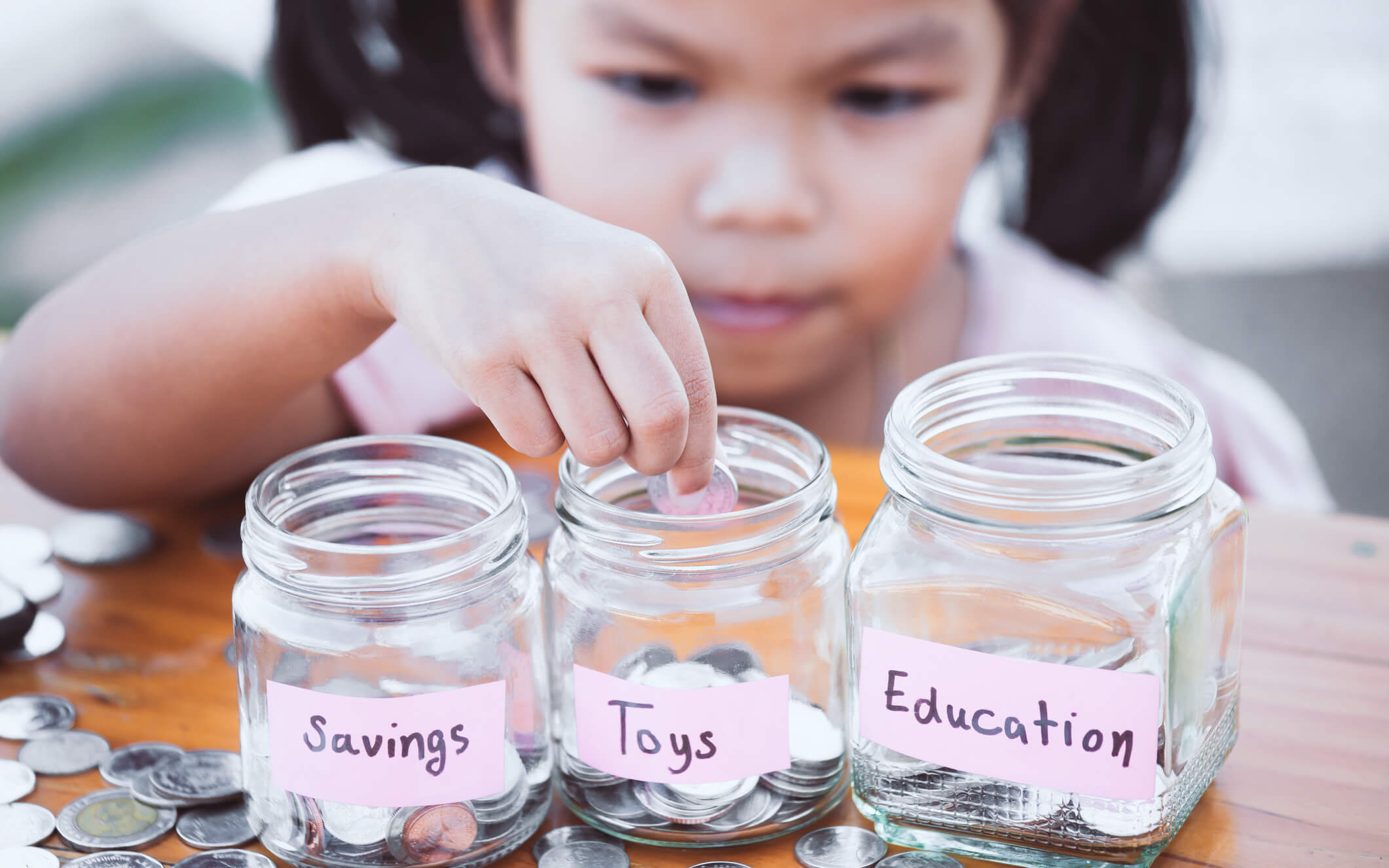 How to Encourage Your Kids to Budget Their Money FSCB Blog